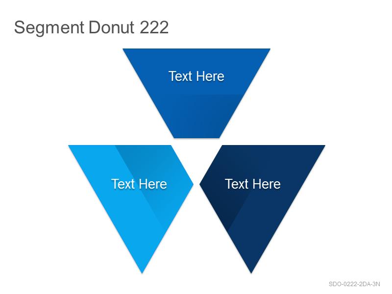 Segment Donut 222