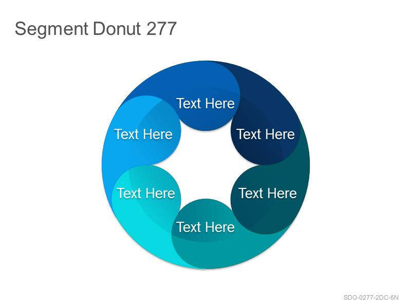 Segment Donut 277