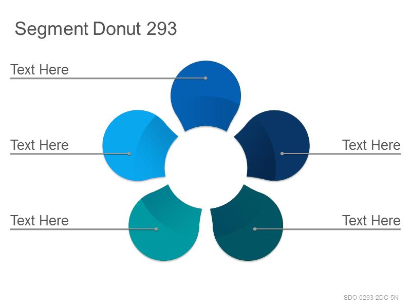 Segment Donut 293