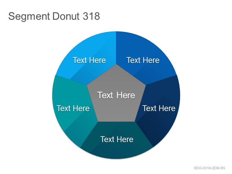 Segment Donut 318