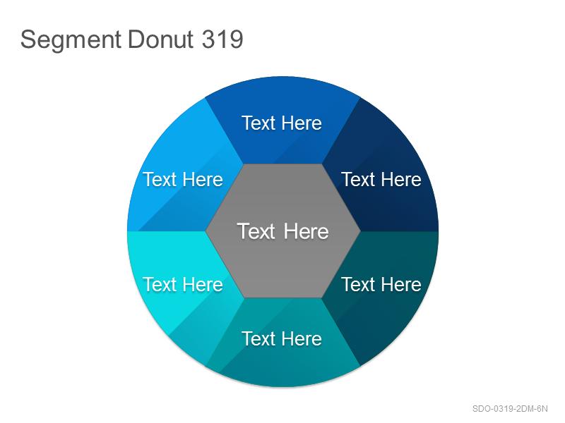 Segment Donut 319