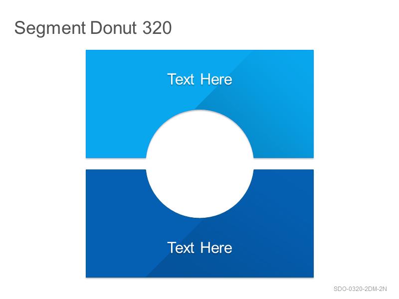 Segment Donut 320