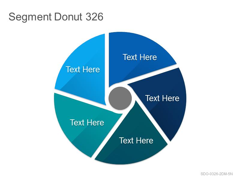 Segment Donut 326