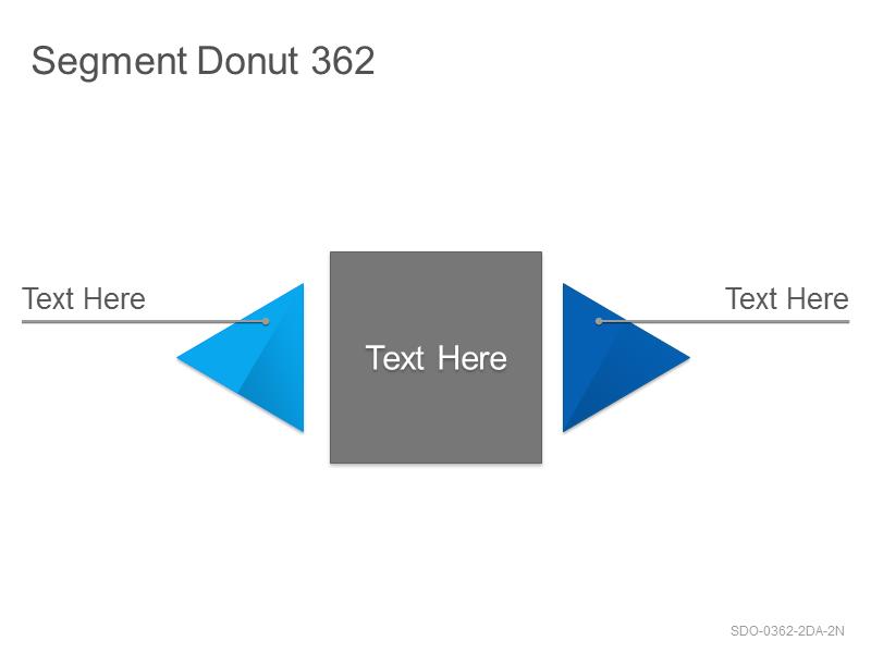 Segment Donut 362