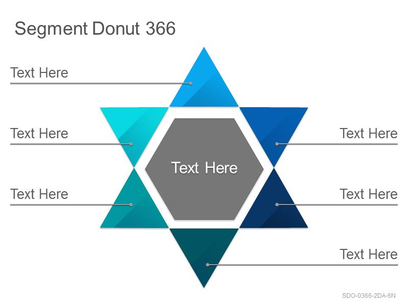 Segment Donut 366