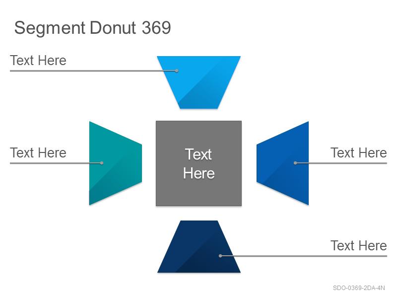 Segment Donut 369