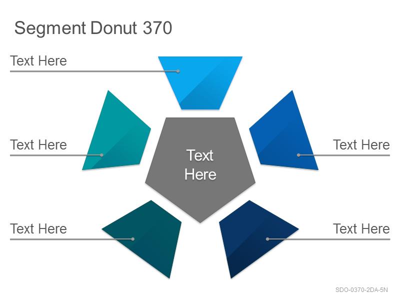Segment Donut 370