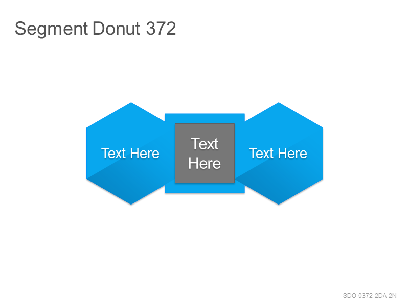 Segment Donut 372