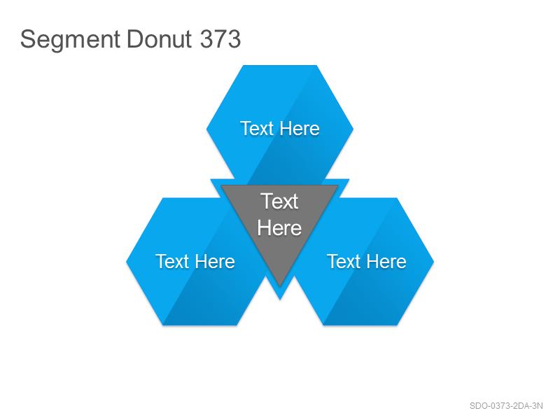 Segment Donut 373