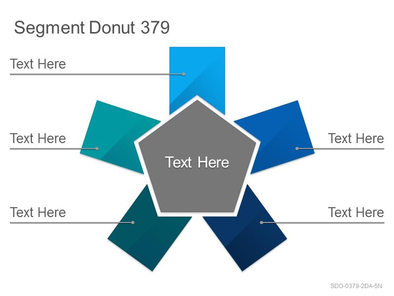 Segment Donut 379