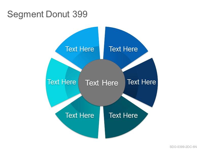 Segment Donut 399