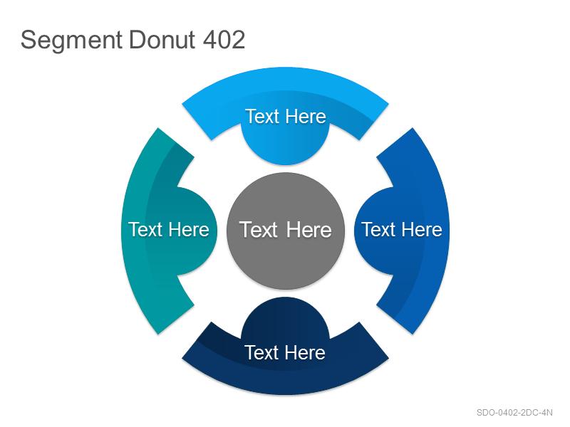 Segment Donut 402