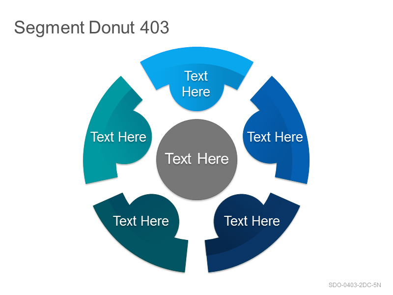 Segment Donut 403