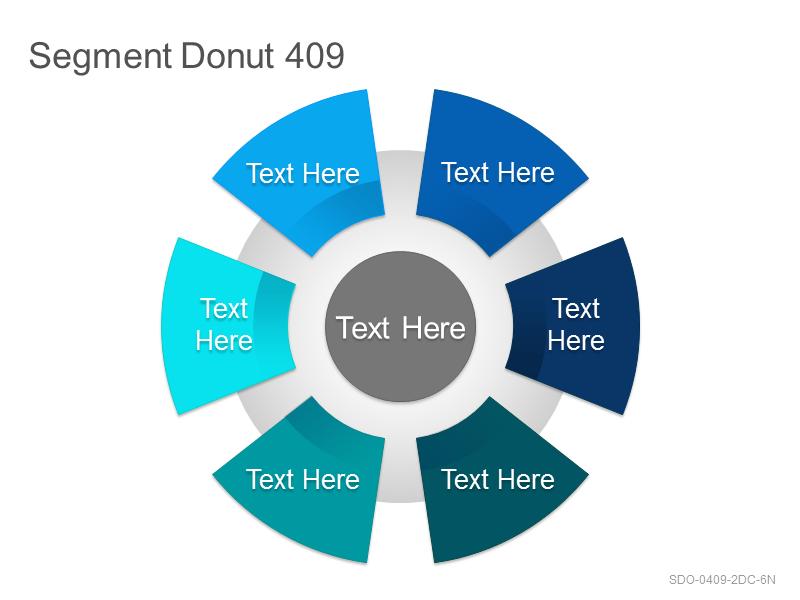Segment Donut 409