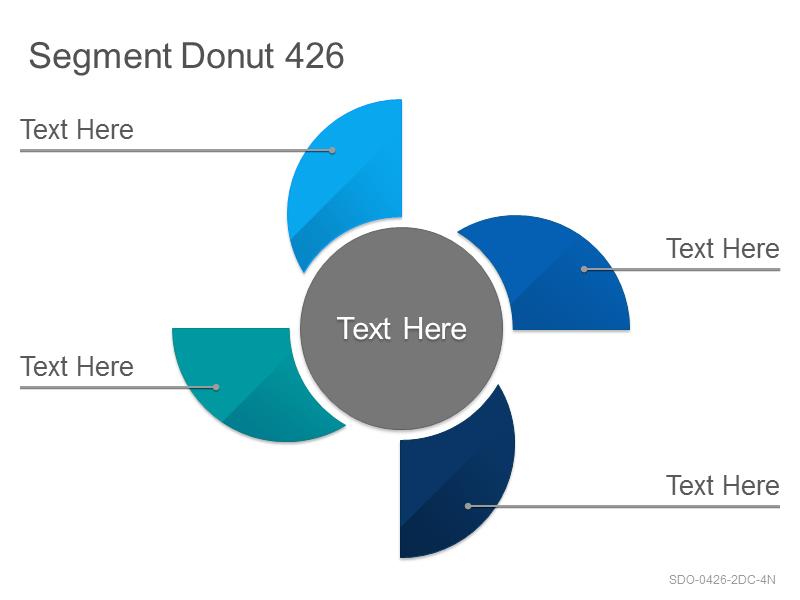Segment Donut 426