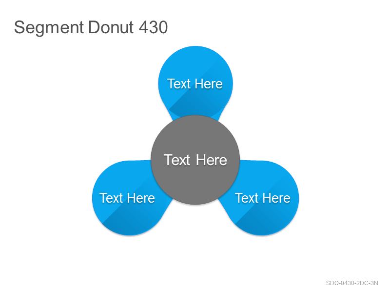 Segment Donut 430