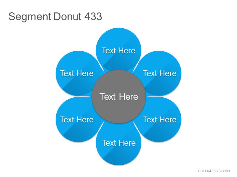 Segment Donut 433