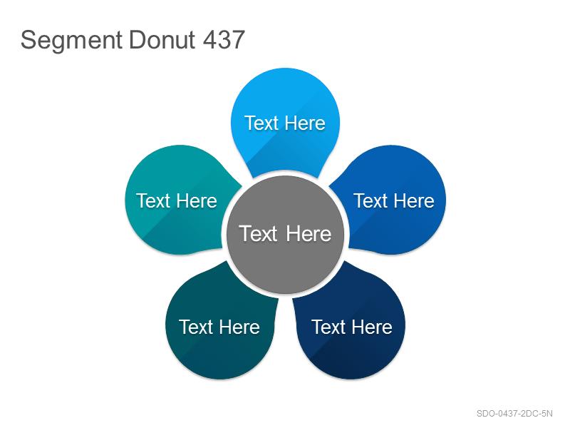 Segment Donut 437