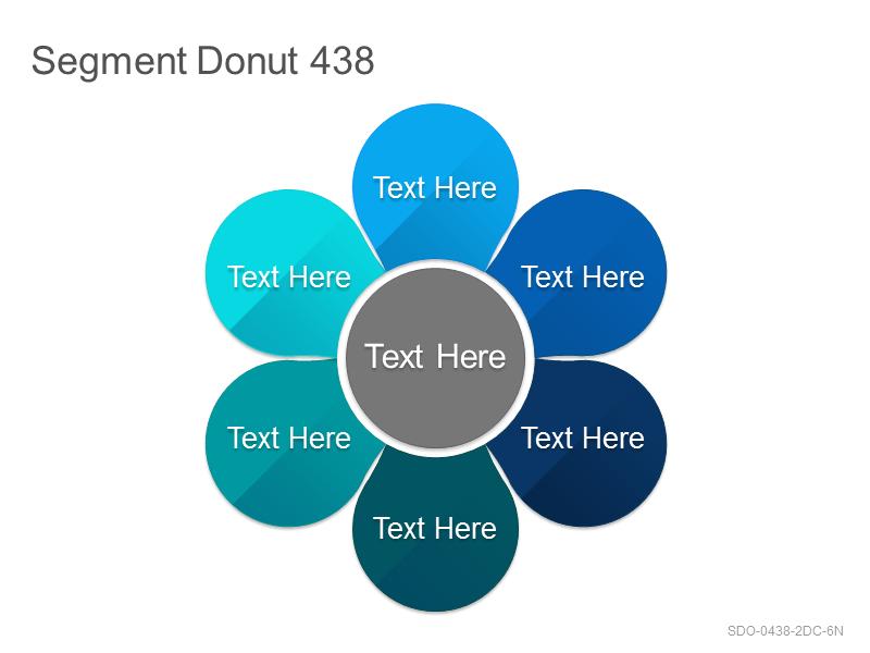 Segment Donut 438