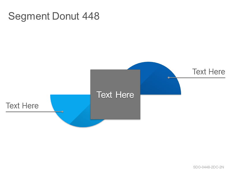 Segment Donut 448