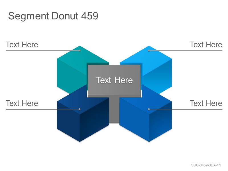 Segment Donut 459