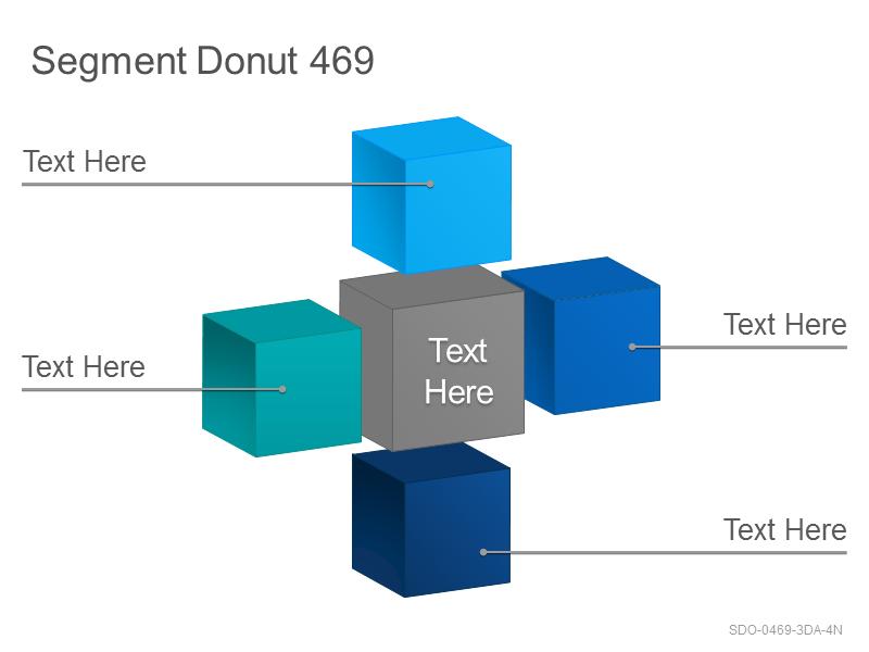 Segment Donut 469
