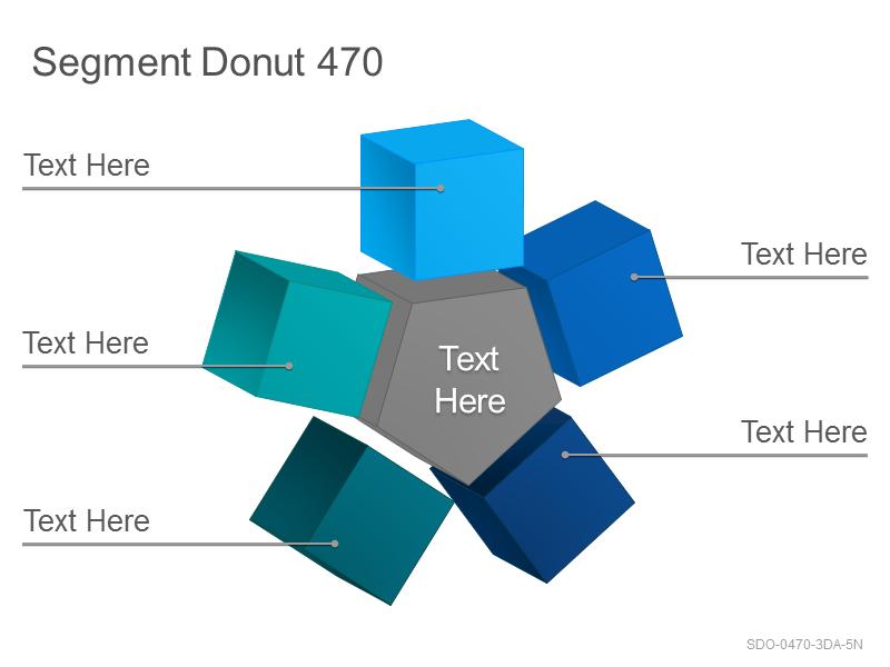 Segment Donut 470