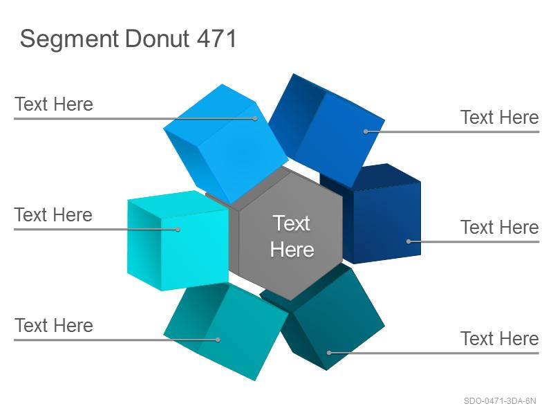 Segment Donut 471