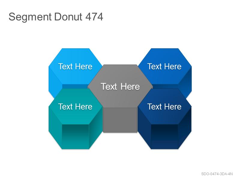 Segment Donut 474
