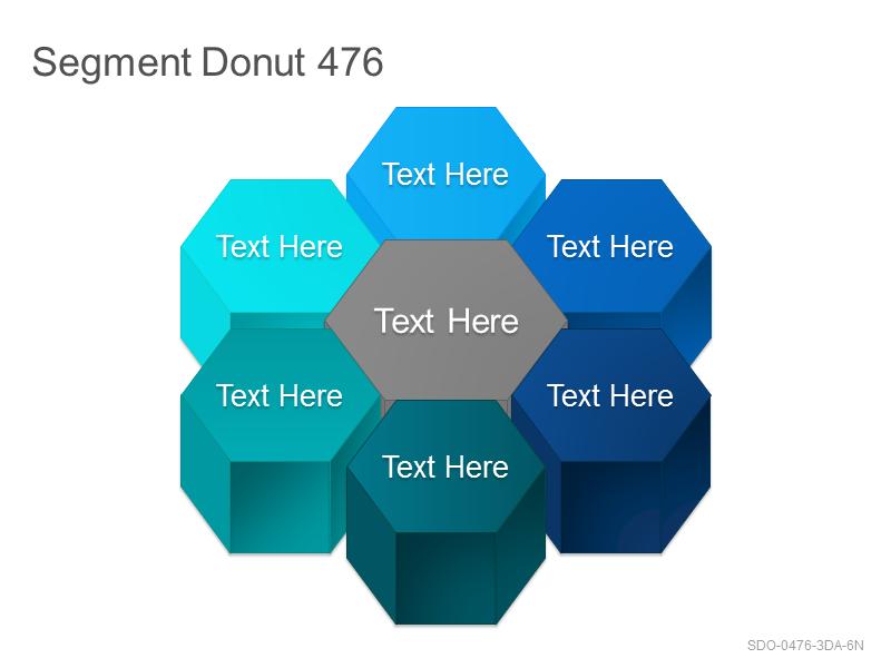 Segment Donut 476