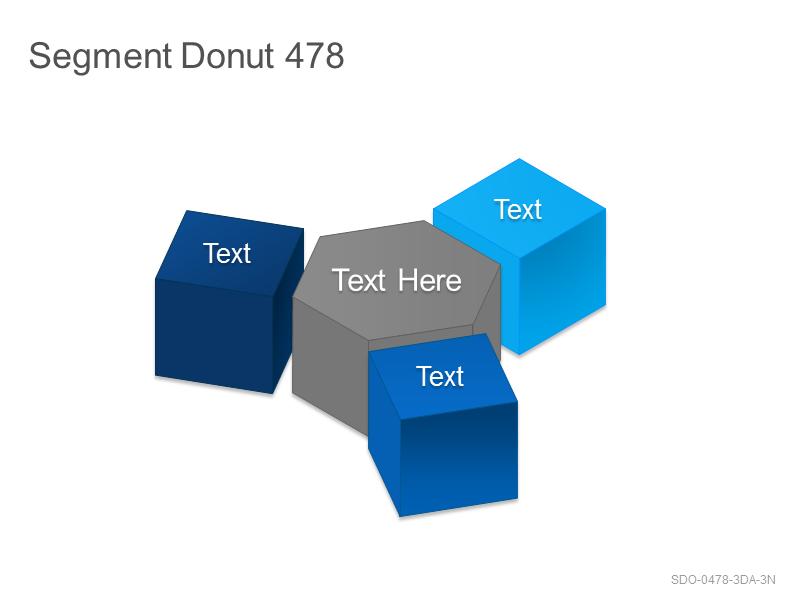 Segment Donut 478