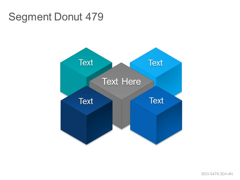 Segment Donut 479