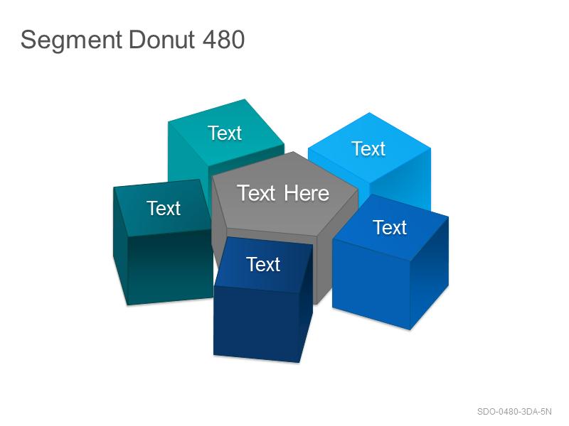 Segment Donut 480