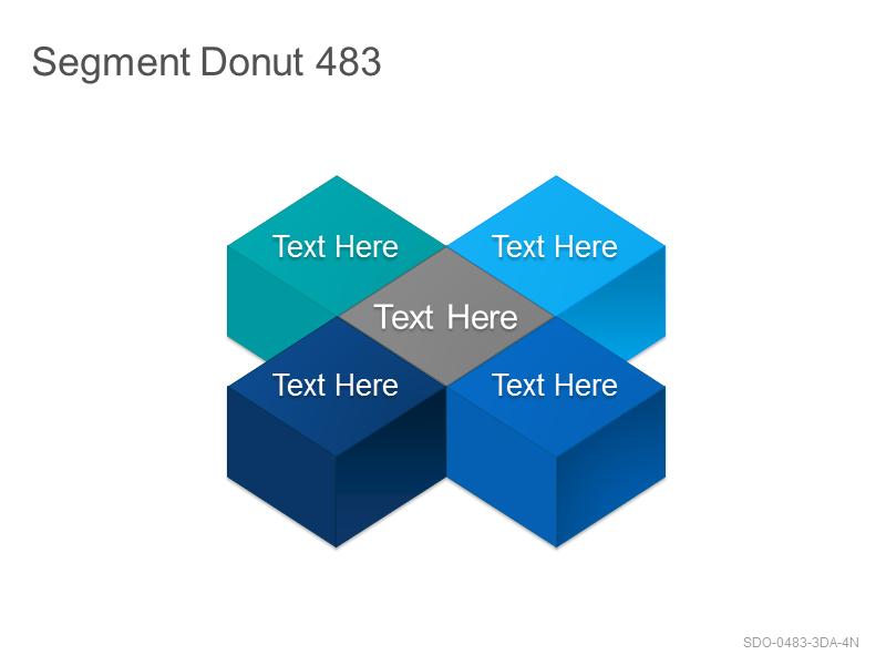 Segment Donut 483