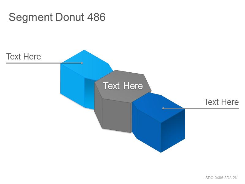 Segment Donut 486