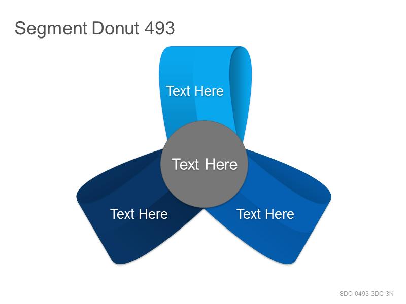 Segment Donut 493