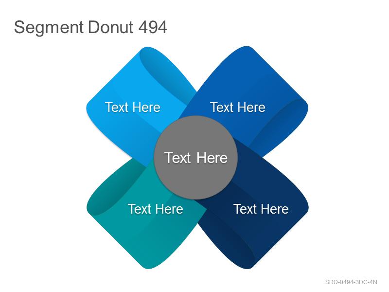 Segment Donut 494