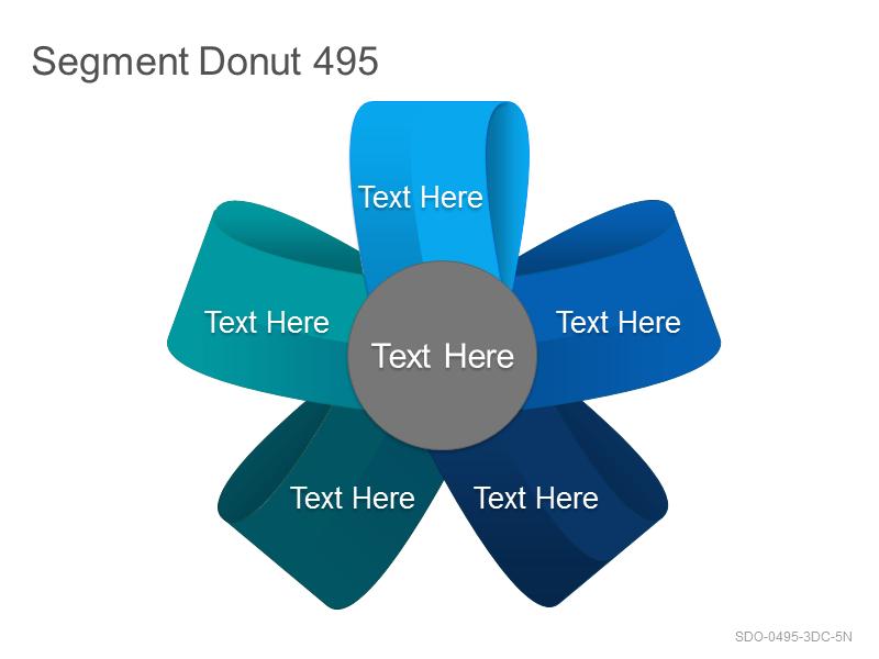 Segment Donut 495