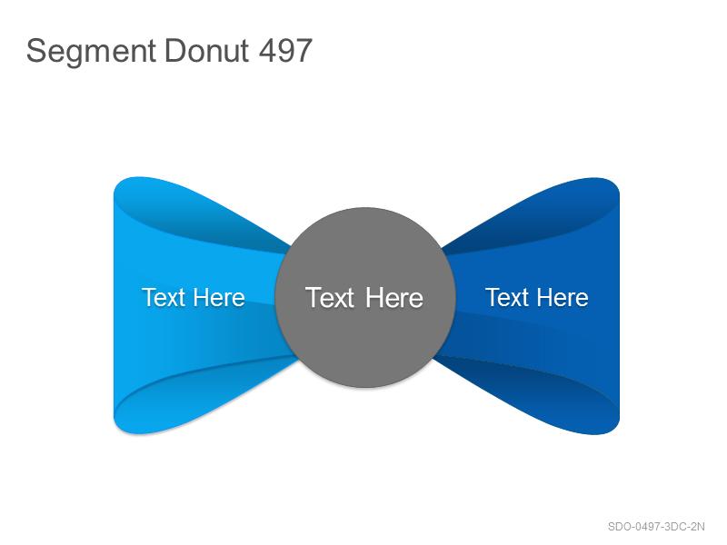 Segment Donut 497