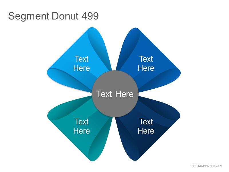 Segment Donut 499