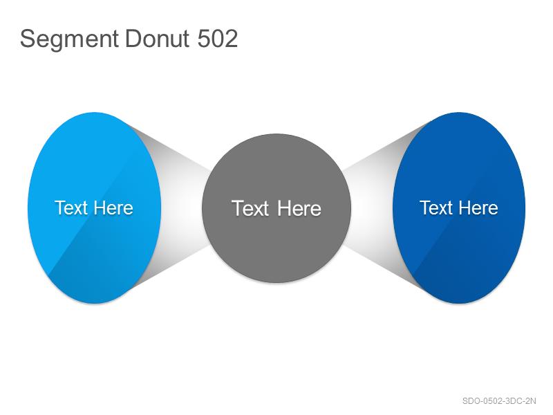 Segment Donut 502