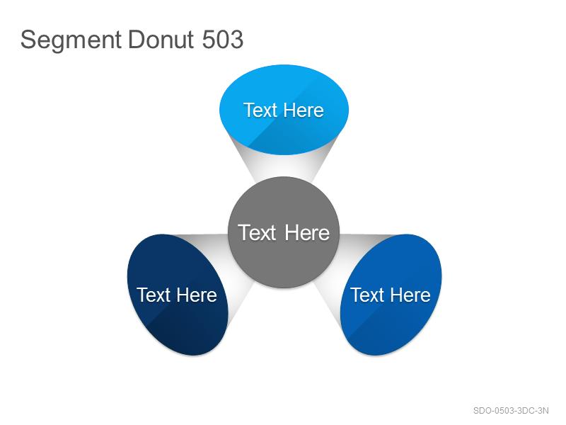 Segment Donut 503
