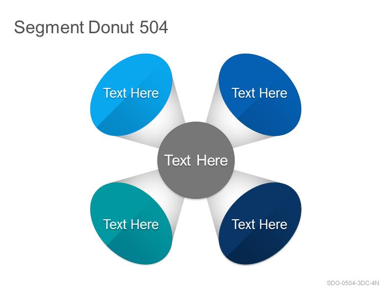 Segment Donut 504