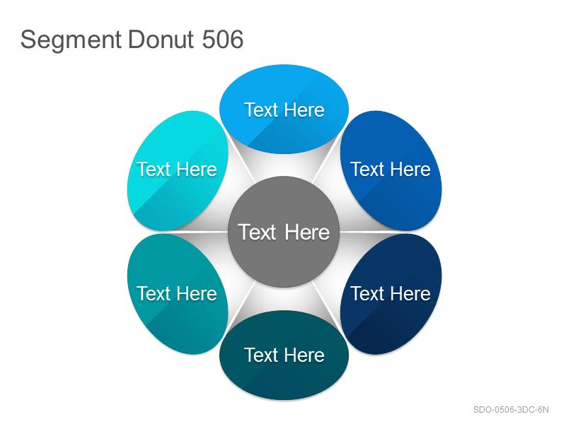 Segment Donut 506