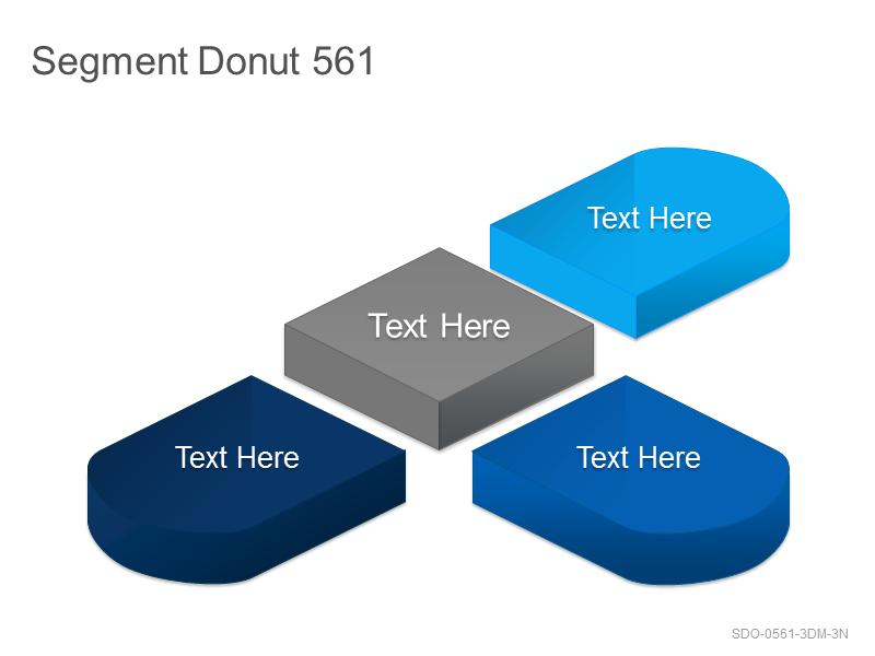 Segment Donut 561