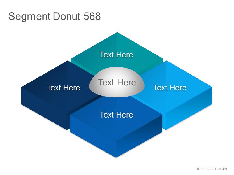 Segment Donut 568