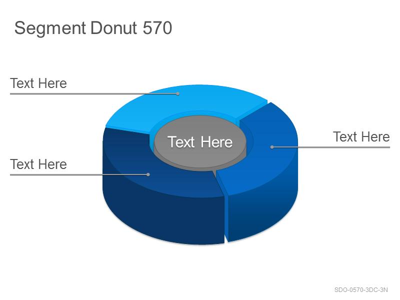 Segment Donut 570