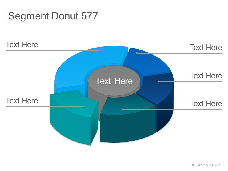 Segment Donut 577