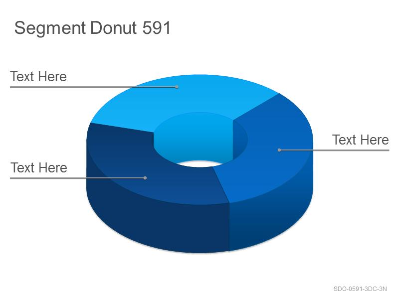 Segment Donut 591