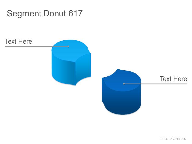 Segment Donut 617